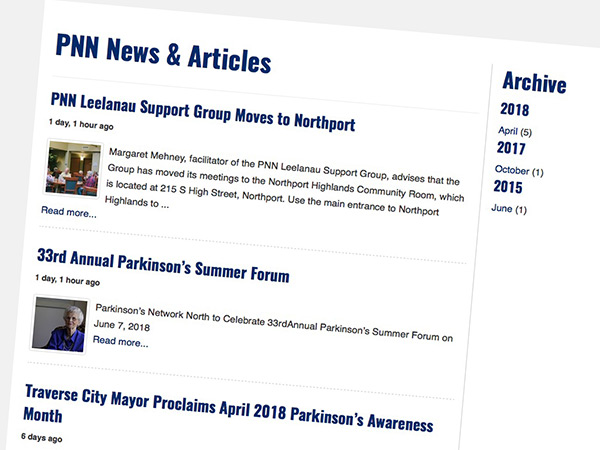 PNN News & Articles